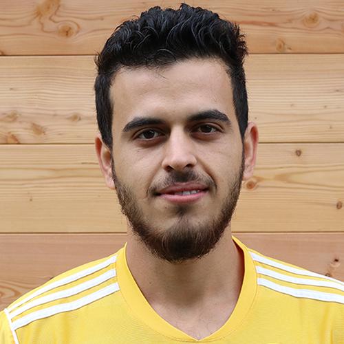 Ali Al Jouburi