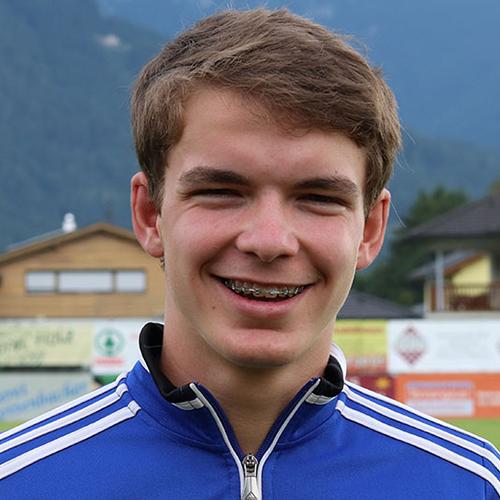 Jonas Schlager