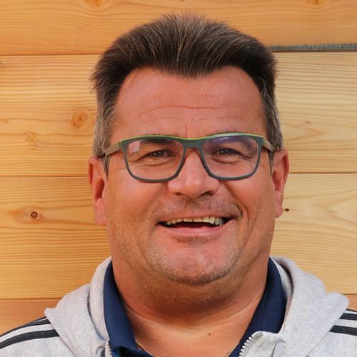 Raimund Argstatter