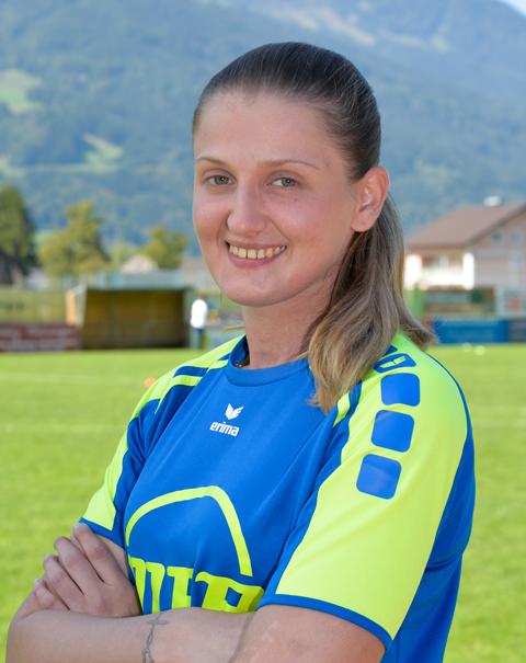 Kristina Simic