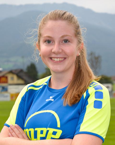 Hannah Wintersteller