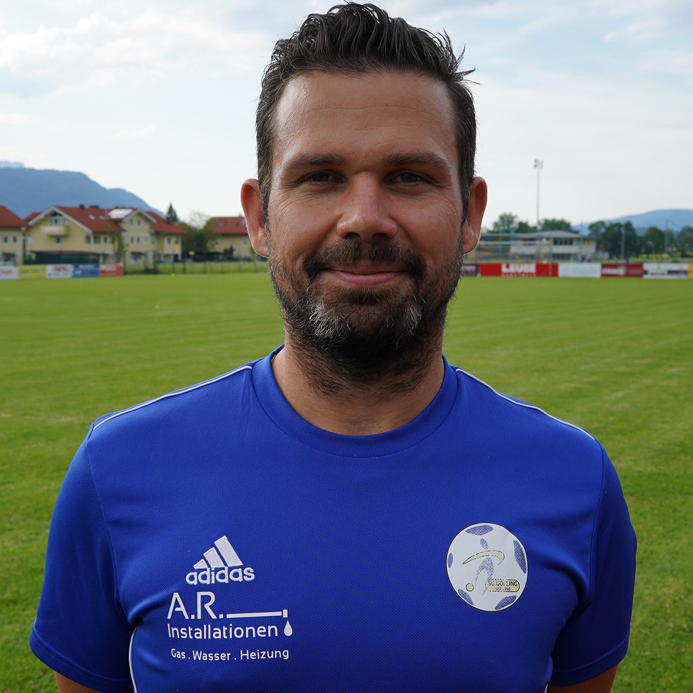 Sebastian Roider